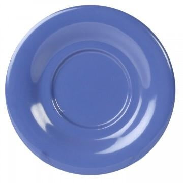 Melamine Saucer for Bouillon Cup and Mug-12/case - Kitchway.com