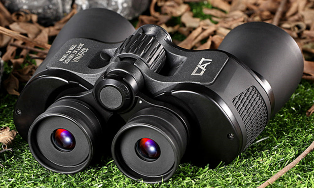 Binoculars Buying Guide Weatherproofing