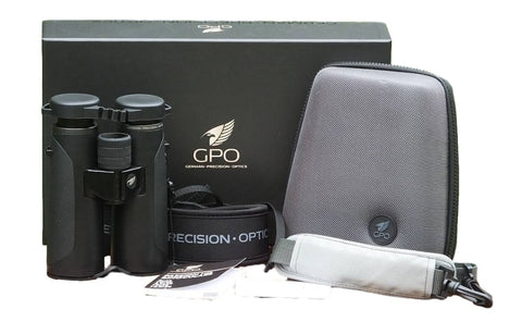 GPO 10X32 Passion ED Package