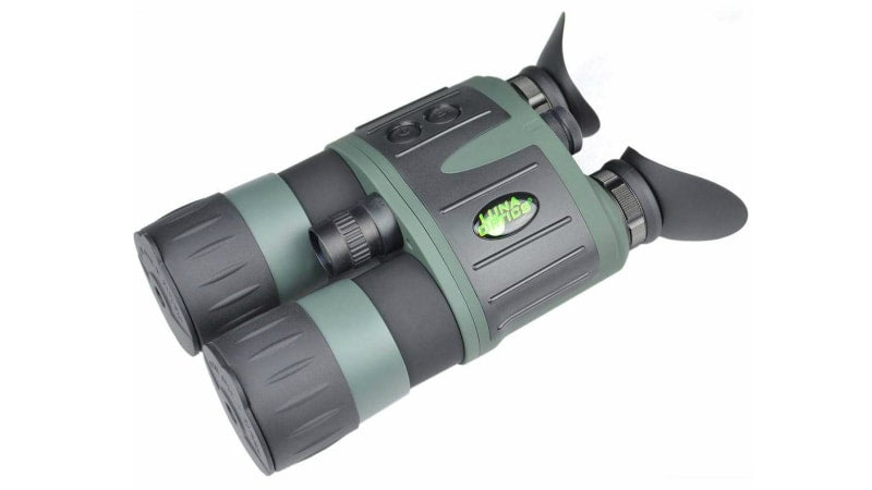 Best Night Vision Binoculars For Civilians