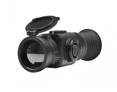 AGM Python-Micro TS50-384 Compact Medium Range Thermal Imaging Rifle Scope 384x288 (50 Hz), 50 mm lens