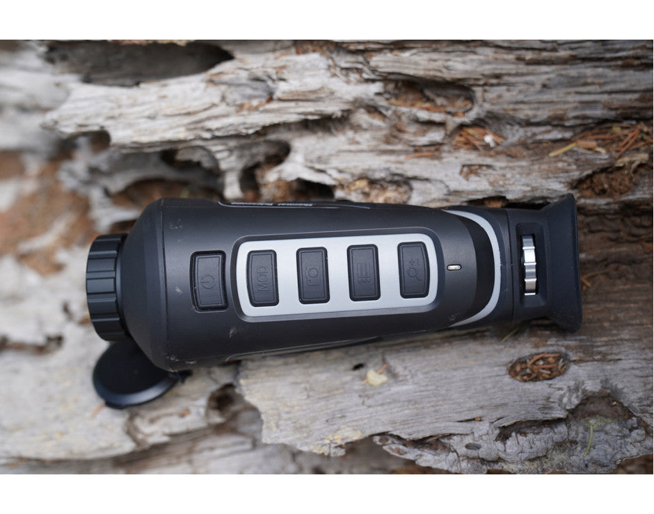 AGM Asp TM25-384 Short/Medium Range Thermal Imaging Monocular 384x288 (50 Hz), 25 mm lens