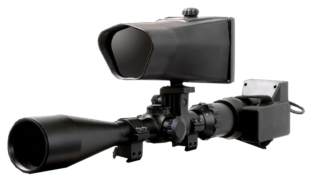 NiteSite Eagle Night Vision - 500m Standard 850NM Black