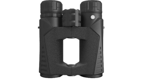 Sig Sauer Zulu 3 Binocular - 8x32mm Open Bridge Graphite