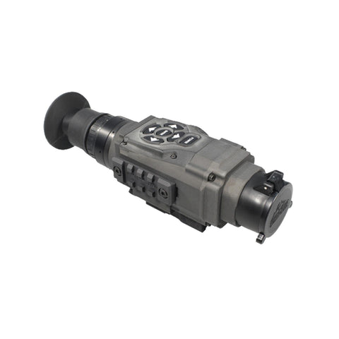 ATN Thor-336 Thermal Sight - 1.5-6x 336x256 px 60 Hz