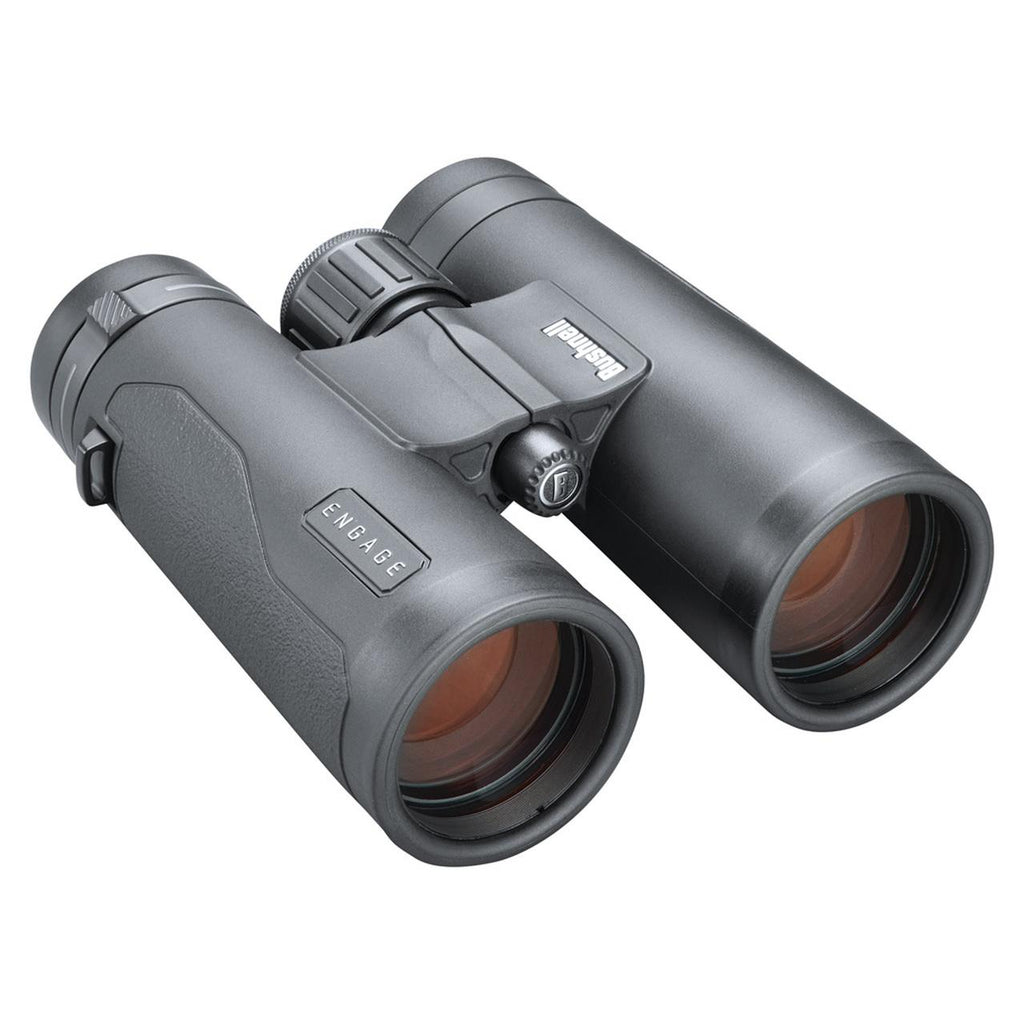 Bushnell Engage Binocular 8x42mm-Black