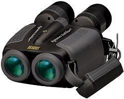BLEMISHED Burris 16x32mm Signature Select Image Stabilizing Binocular