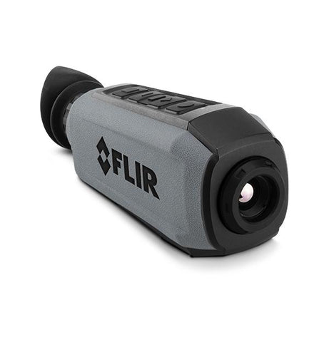 Flir Scion OTM230 Thermal Vision Monocular 320x240 9 HZ 18mm