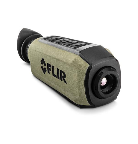 Flir Scion OTM136 Thermal Vision Monocular 320x240 60 HZ 13.8MM