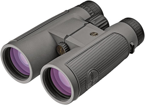 BX-1 Binocular McKenzie 12x50mm Shadow Gray