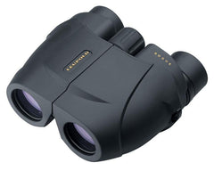 Leupold BX-1 Rogue Compact Binocular - 8x25mm Inverted Porro Prism Black
