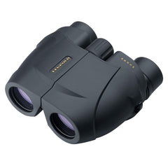 Leupold BX-1 Rogue Compact Binocular - 10x25mm Inverted Porro Prism Black