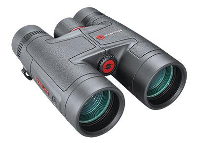 Simmons Venture Binocular - 10x42mm Roof BK7 Black