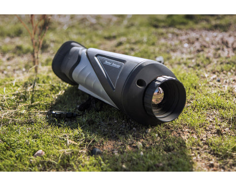 AGM ASP TM35-384 Medium Range Thermal Imaging Monocular