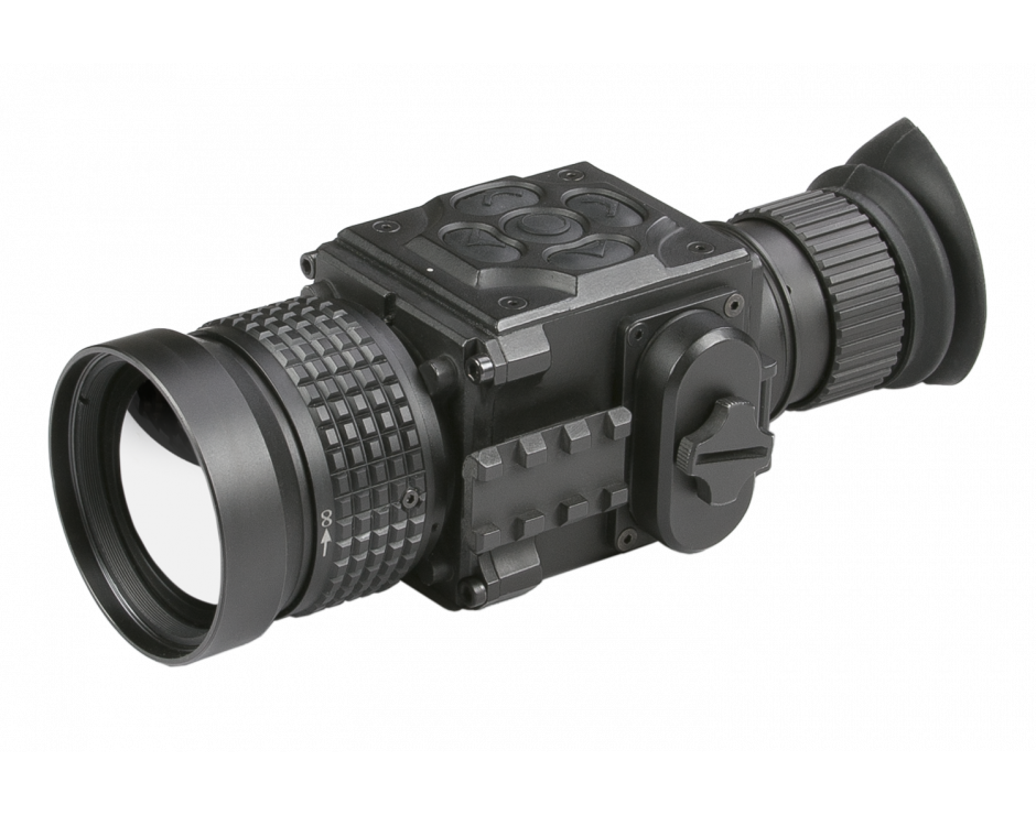 AGM Protector TM50-384 Medium Range Thermal Imaging Monocular 384x288 (50 Hz), 50 mm lens
