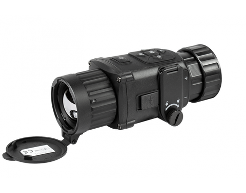 AGM Rattler TC35-384 Compact Medium Range Thermal Imaging Clip-On 384x288 (50 Hz), 35 mm lens