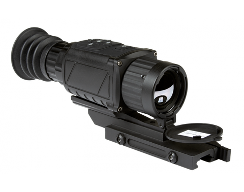 AGM Rattler TS35-384 Compact Medium Range Thermal Imaging Rifle Scope 384x288 (50 Hz), 35 mm lens