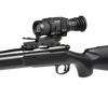 Image of AGM Rattler TS25-384 Compact Short/Medium Range Thermal Imaging Rifle Scope 384x288 (50 Hz), 25 mm lens