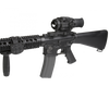 Image of AGM Secutor TS25-384 Compact Short/Medium Range Thermal Imaging Rifle Scope 384x288 (50 Hz), 25 mm lens