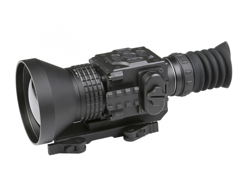 AGM Secutor TS75-384 Compact Long Range Thermal Imaging Rifle Scope 384x288 (50 Hz), 75 mm lens
