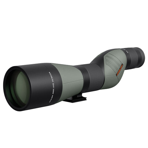 Athlon Ares G2 UHD 20-60×85 – Straight Angle Spotting Scope 312007