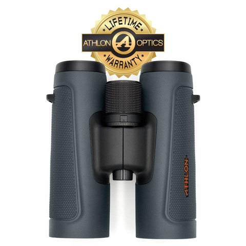 Athlon 10X42 Cronus Binoculars Lifetime Warranty