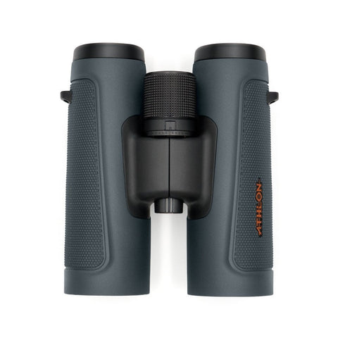 Athlon 10X42 Cronus Binoculars Top View