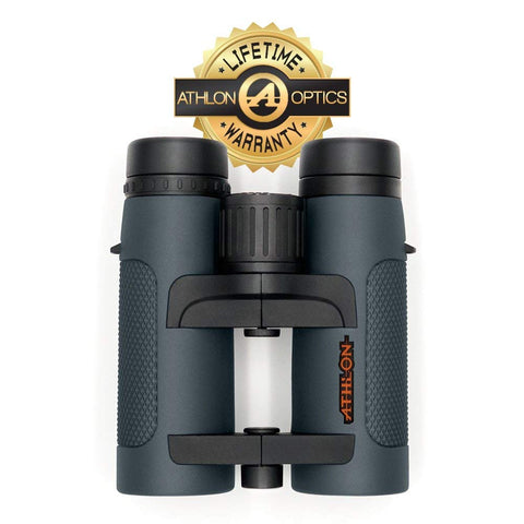 Athlon 8X36 Ares Binoculars Lifetime Warranty