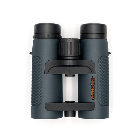 Athlon 8X36 Ares Binoculars Top View