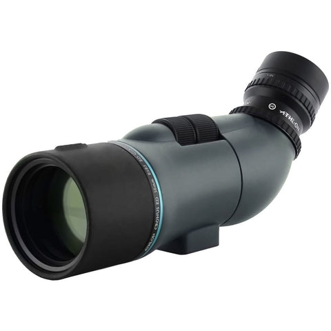 Athlon_Cronus_12-36x50_Spotting_Scope_Side_Left_View