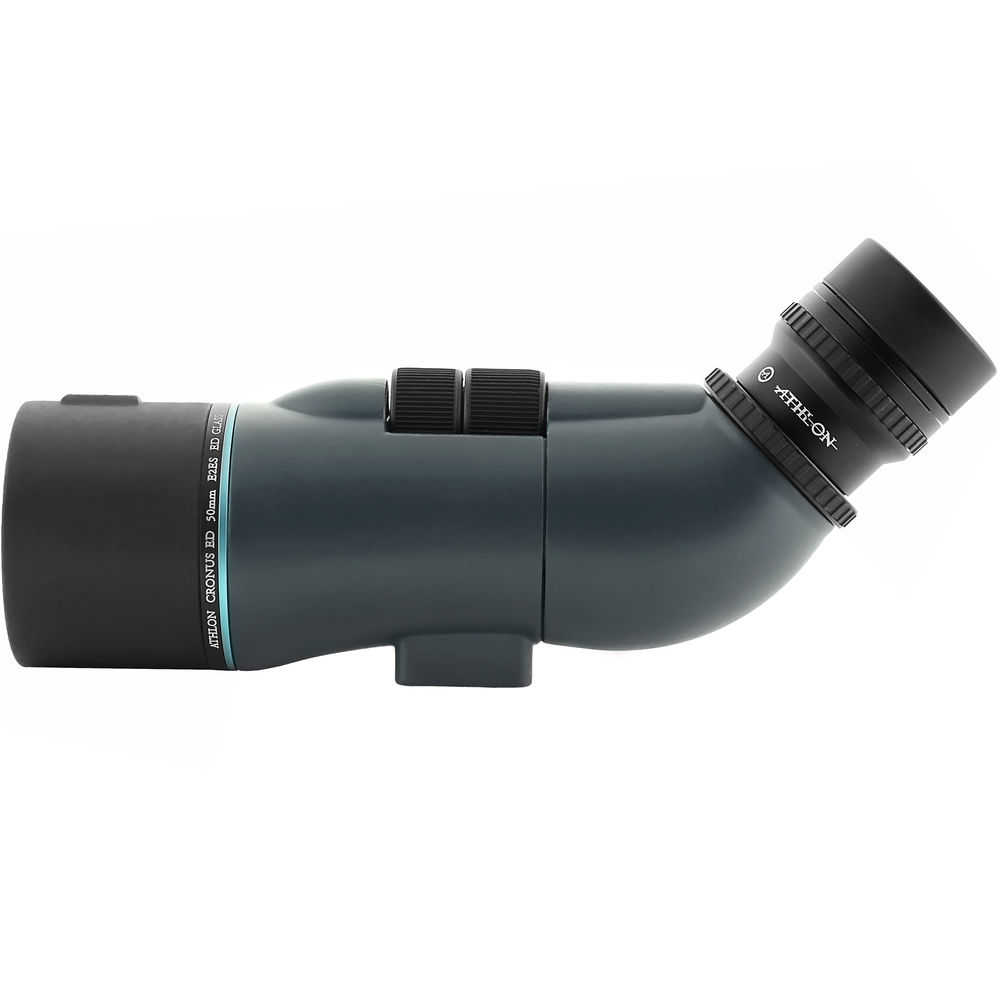 Athlon_Cronus_20-60x86_Spotting_Scope_Front_Left_View