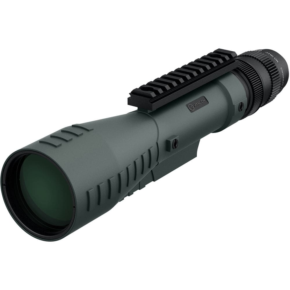 Athlon_Cronus_Tactical_7-42x60_Spotting_Scope_Grey_Front_View_with_optional_equipment