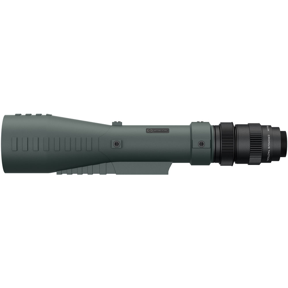 Athlon_Cronus_Tactical_7-42x60_Spotting_Scope_Grey_Side_Left_View