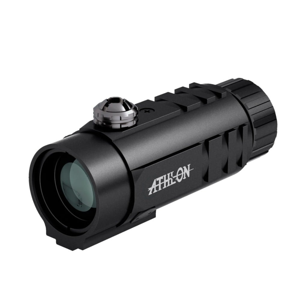 Athlon Midas BTR MAG31 3x27.5 Red Dot