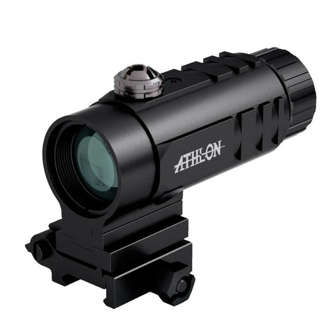 Athlon Midas BTR MAG31 3x27.5 Red Dot On Mount