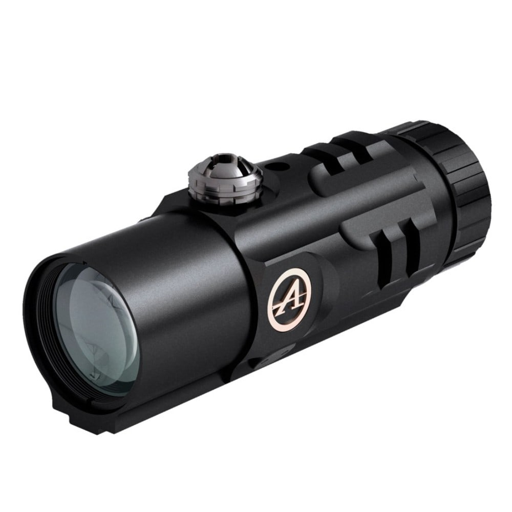 Athlon Midas BTR MAG51 5x30 Red Dot