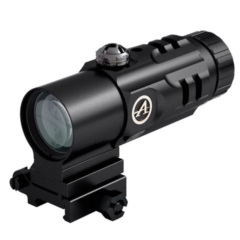 Athlon Midas BTR MAG51 5x30 Red Dot On Mount