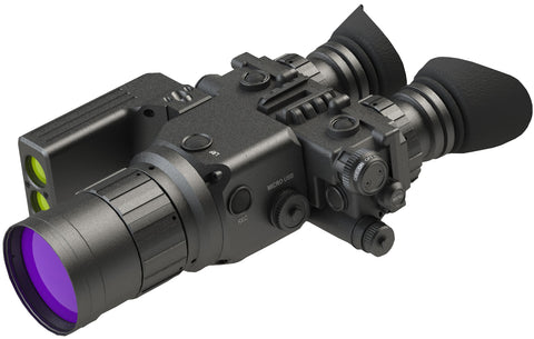 Luna Optics Genesis Dominus Long Range Thermal Binocular