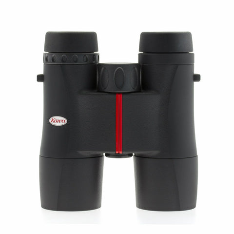 Kowa 10X32 SV Roof Prism Binoculars Top View