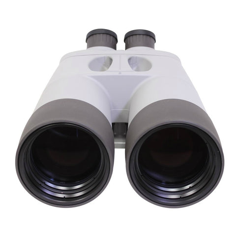 Kowa 32X82 Standard High Lander Angled Viewing Binoculars Front View