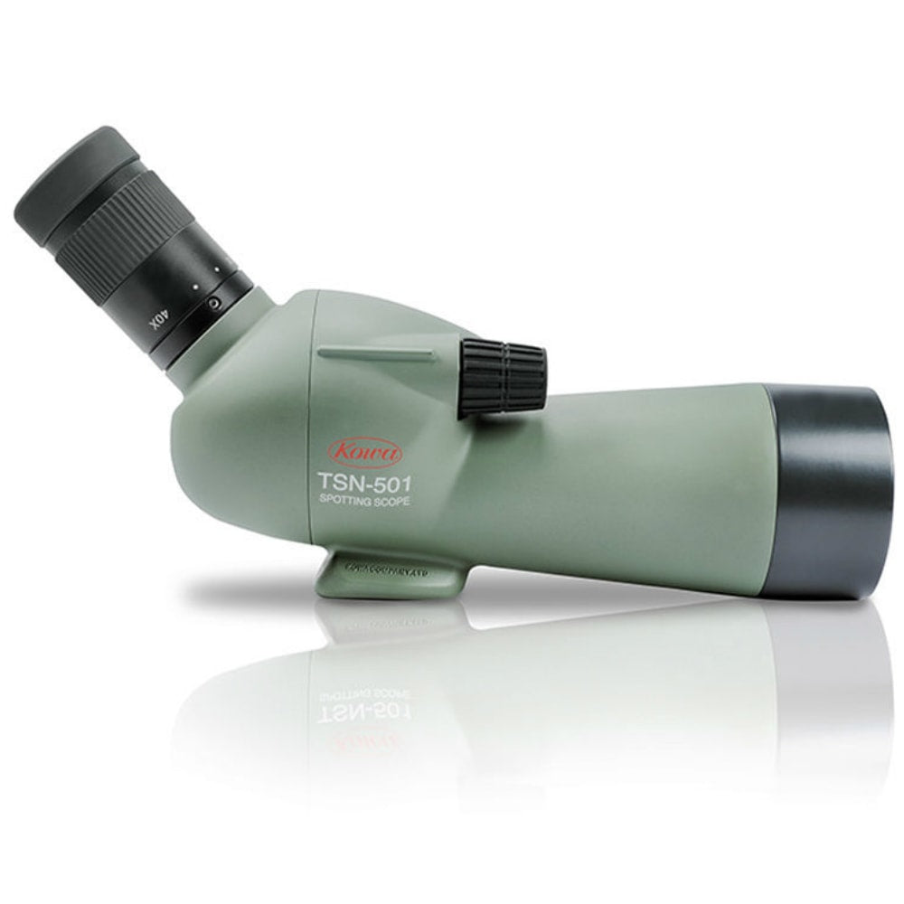 Kowa_TSN-501_50mm_Fully_Multi_Coated_Angled_Spotting_Scope_Side_Right_View