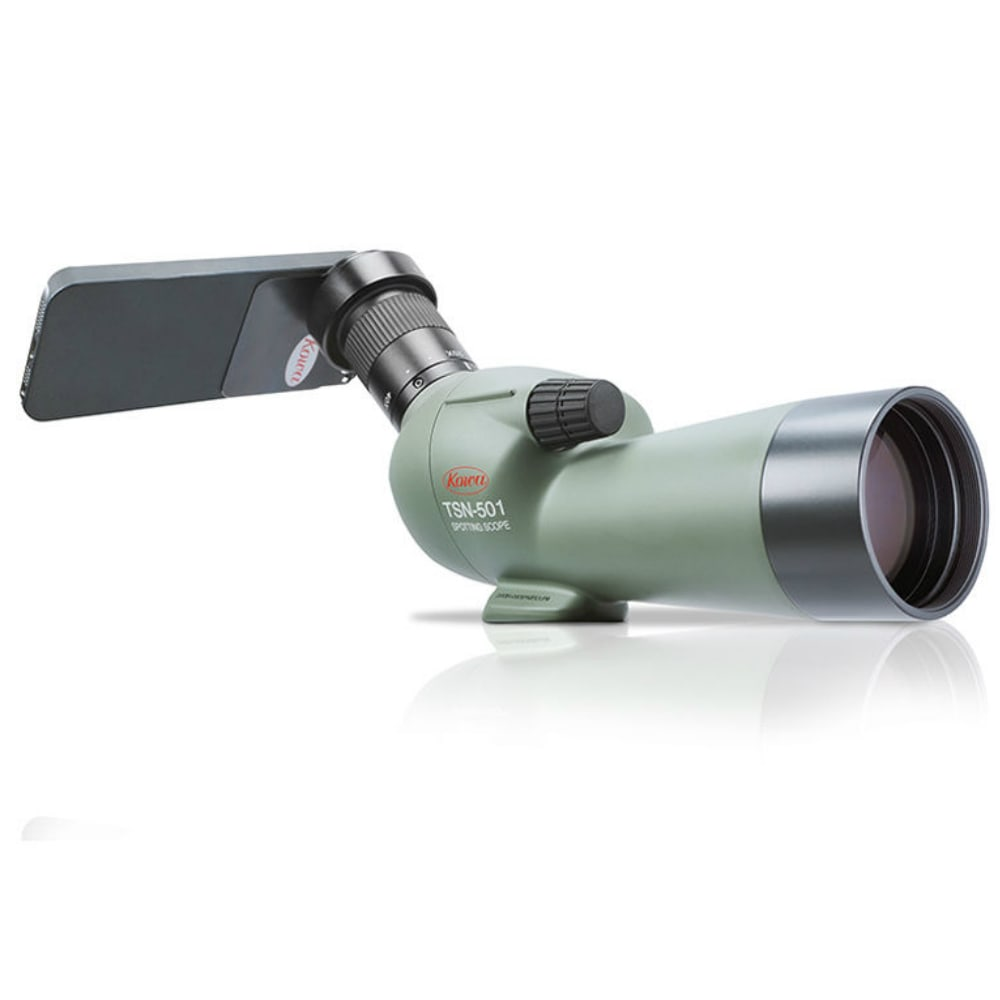 Kowa_TSN-501_50mm_Fully_Multi_Coated_Angled_Spotting_Scope_with_Iphone