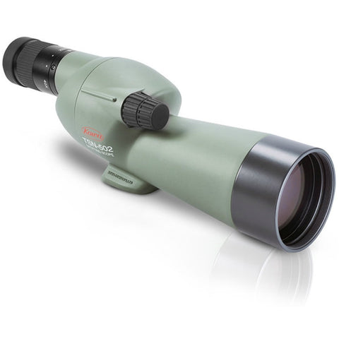 Kowa_TSN-502_50mm_Fully_Multi_Coated_Straight_Spotting_Scope_Front_Right_View