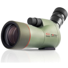 Kowa_TSN-553_55mm_Prominar_Pure_Fluorite_Angled_Spotting_Scope_Front_Left_View