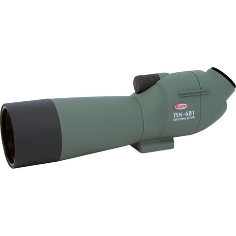 Kowa_TSN-601_60mm_Multi-Coated_Angled_Spotting_Scope_Front_Left_View