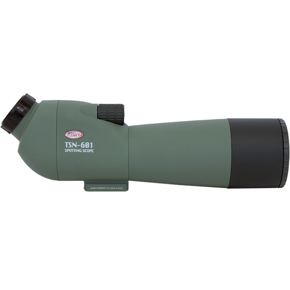 Kowa_TSN-601_60mm_Multi-Coated_Angled_Spotting_Scope_Side_Right_View