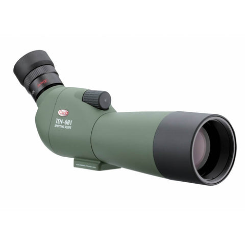 Kowa TSN-601 Angled Spotting Scope