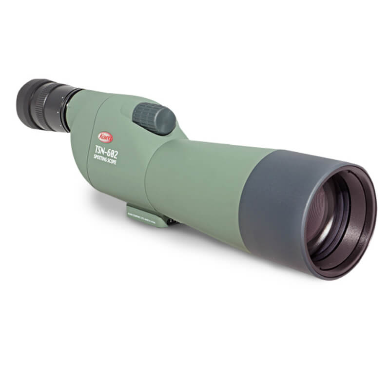 Kowa TSN-602 Straight Spotting Scope