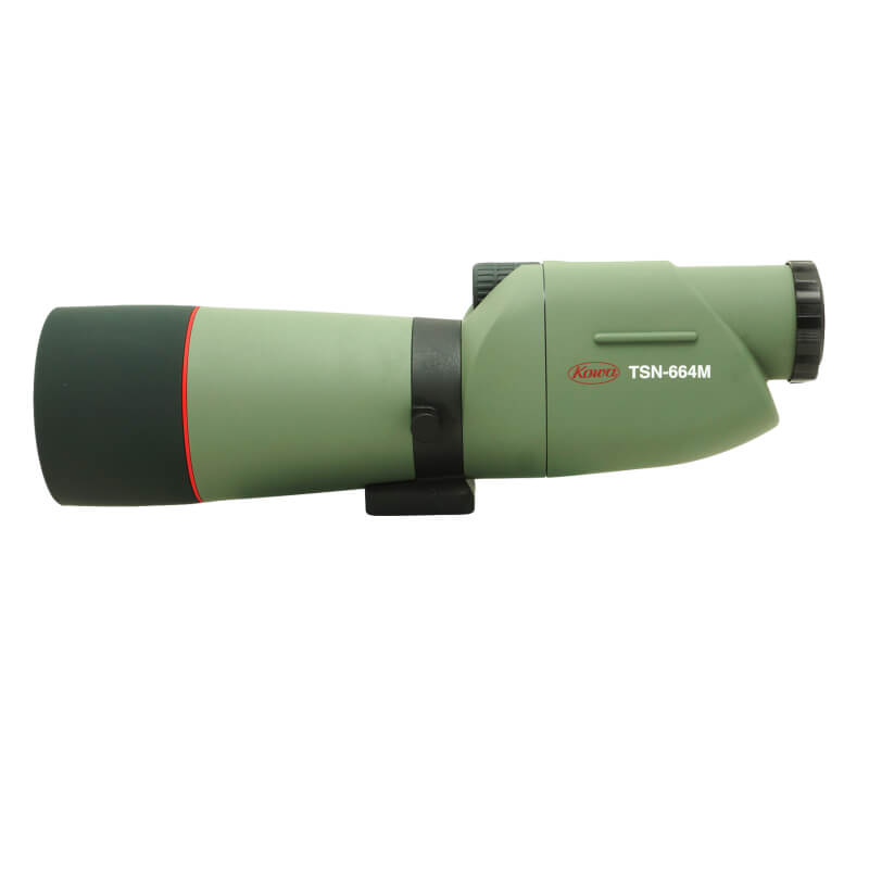 Kowa TSN-664M Prominar XD Straight Spotting Scope