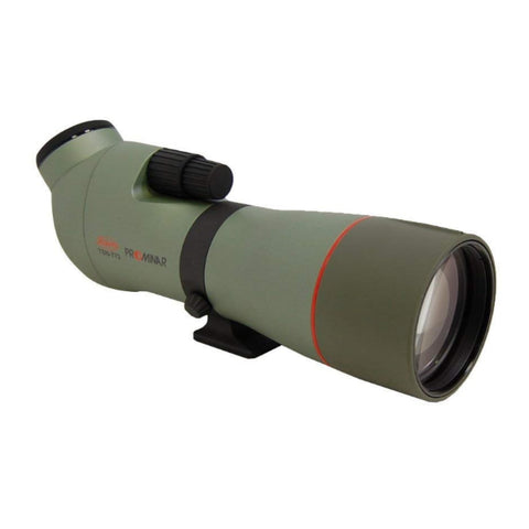 Kowa_TSN-773_77mm_Prominar_XD_Angled_Spotting_Scope_Front_Right_view